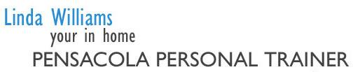 Pensacola Personal Trainer Logo